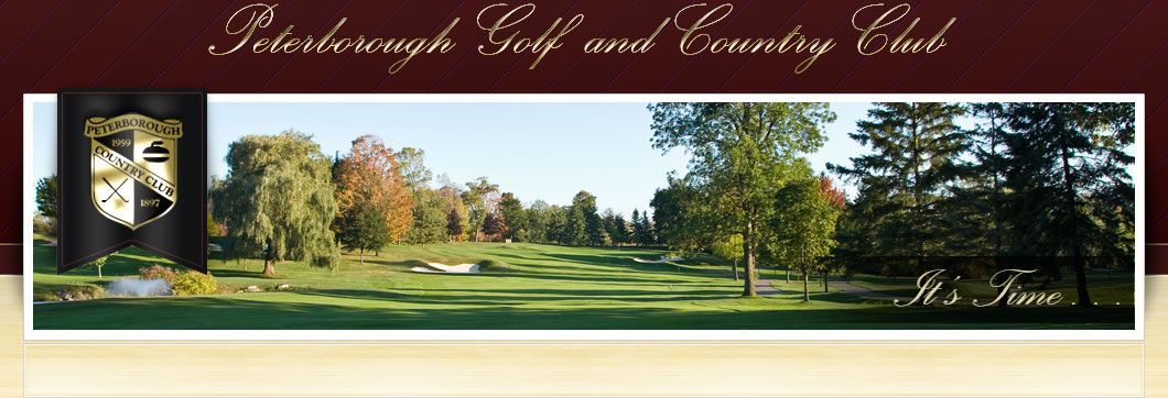 Peterborough Golf & Country Club