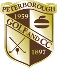 Image result for peterborough golf club logo
